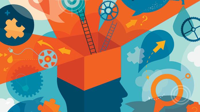 چگونه می توانیم با این 17 روش خلاقیت خود را افزایش دهیم؟