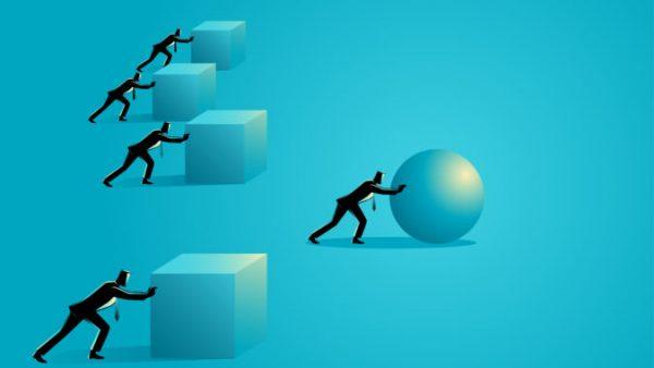 12 روش برای افزایش بهره وری در محیط کار