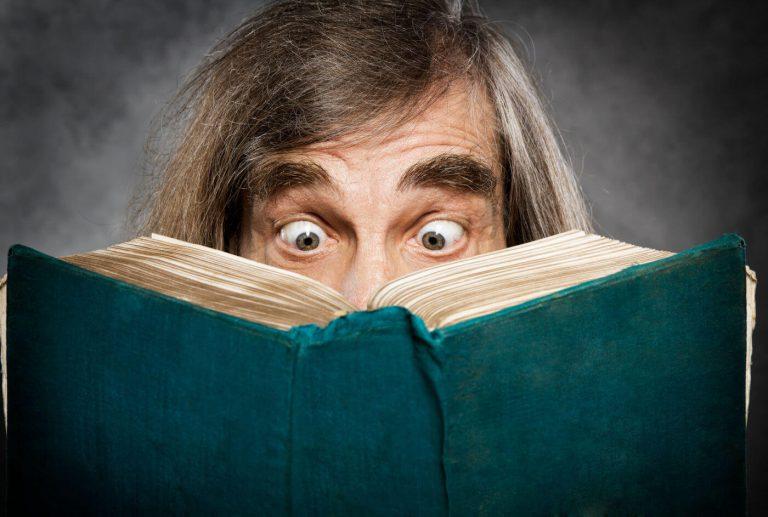 به این دلیل کتاب ها را تا آخر نخوانید و به فکر خواندن کتاب بیشتر هم نباشید!