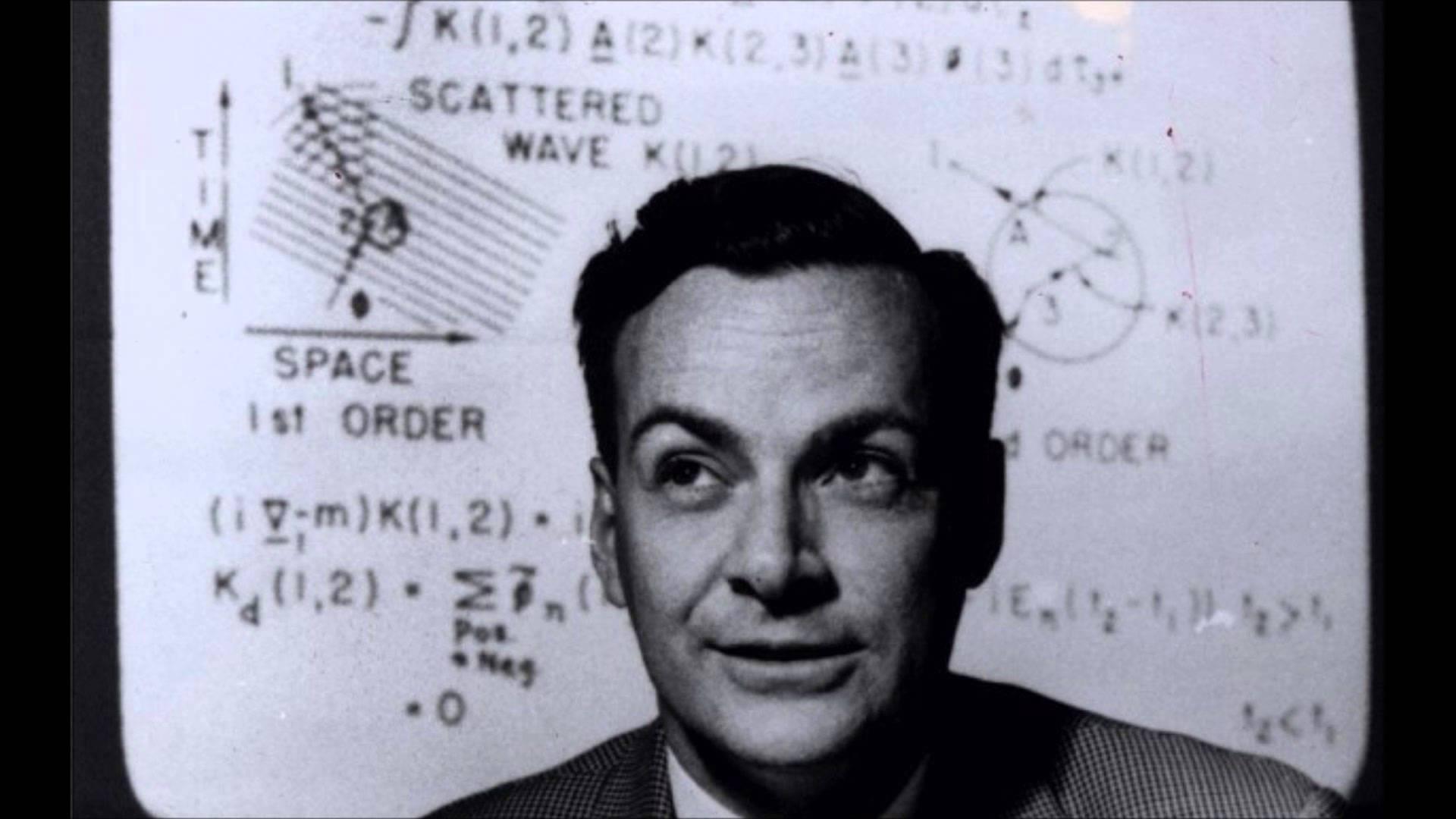 تکنیک فاینمن در کتاب خوانی