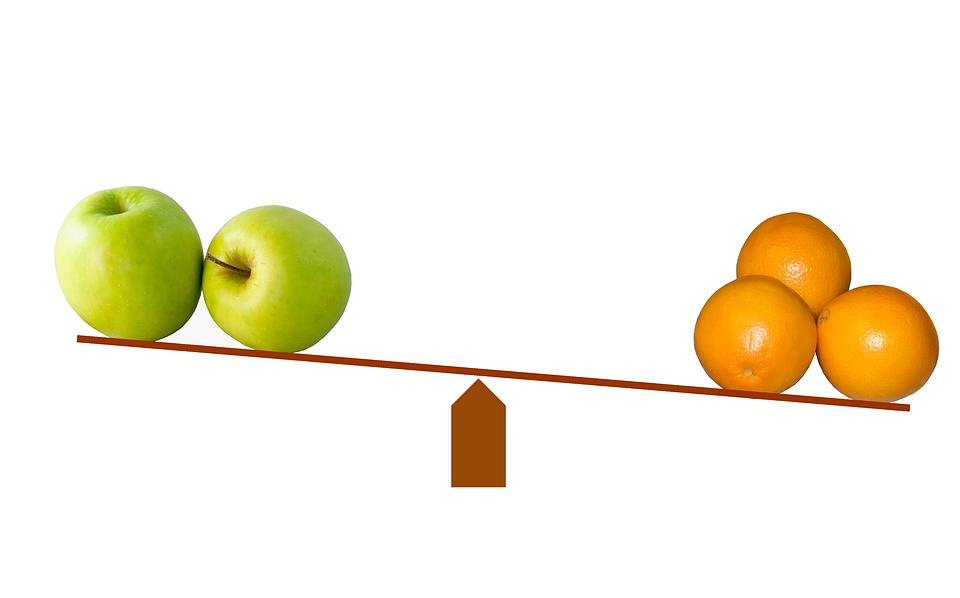 مقایسه کردن با دیگران و عدم شادی