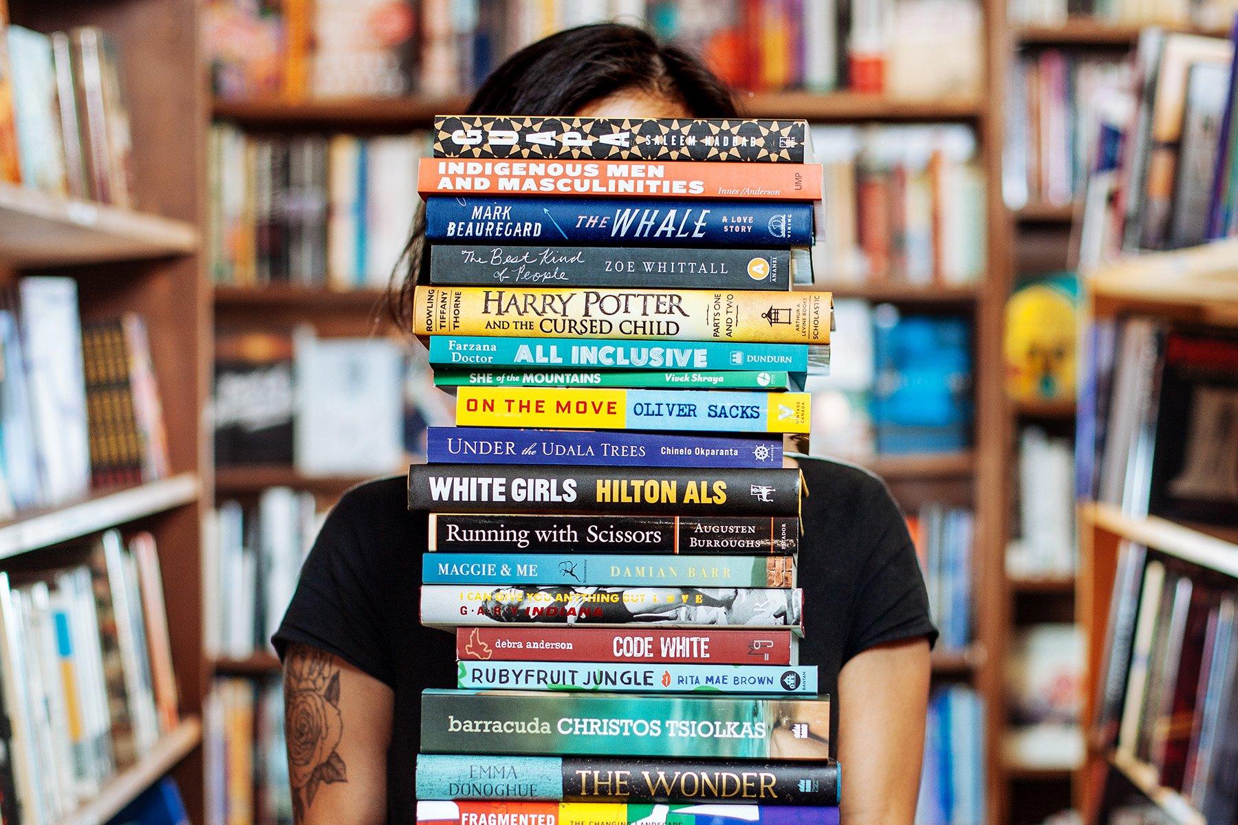 چگونه کتاب بخوانیم ؟