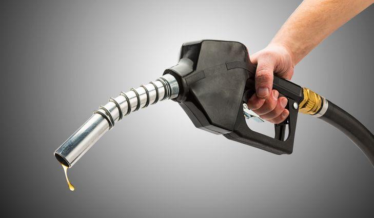 کار مفید و بنزین !