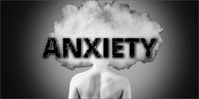 anxiety psychology