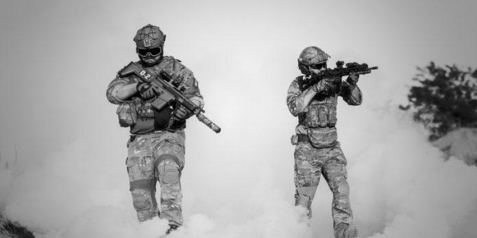 psychology of war