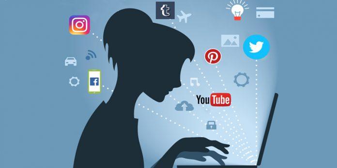psychology social media