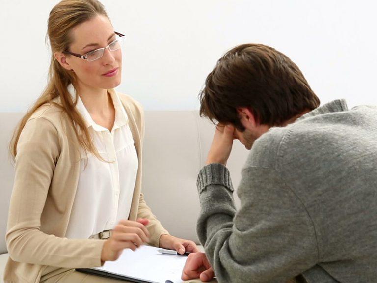 درمان اختلال شخصیتی