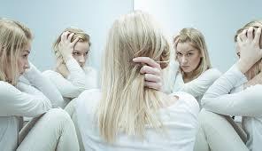 علائم اختلال شخصیتی
