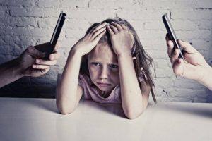 کودک آزاری روانی