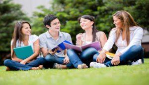خوددلسوزی - دوستان مثبت