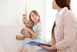 اه های درمان کودک آزاری جسمی