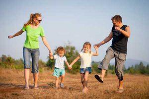 نقش سلامت روان در خانواده