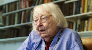 جین جیکوبز