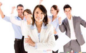 مدیریت تیم در کسب وکار