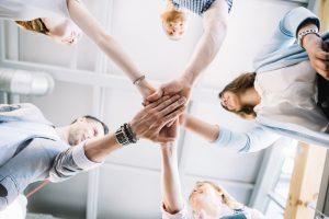 ارتباطات در کسب و کار