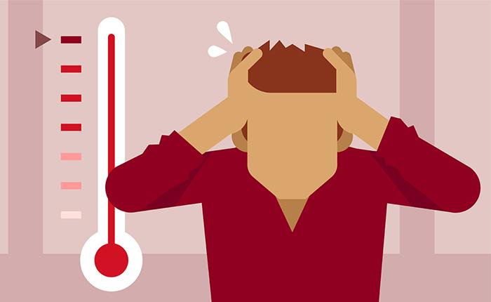 نکات مهم در کنترل خشم و عصبانیت