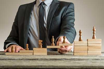 قدرت تفکر استراتژیک