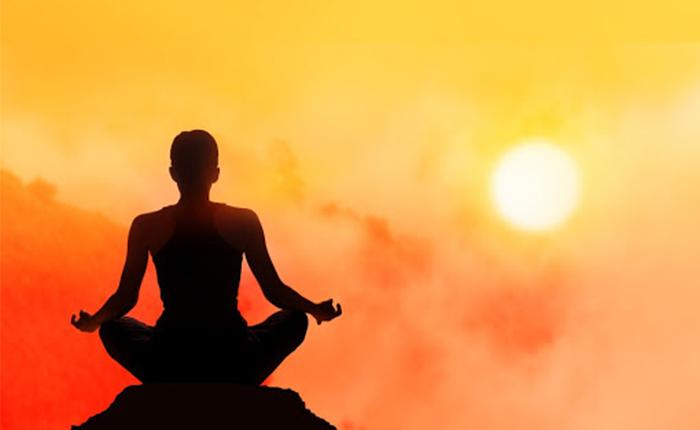 یوگا ضد افسردگی