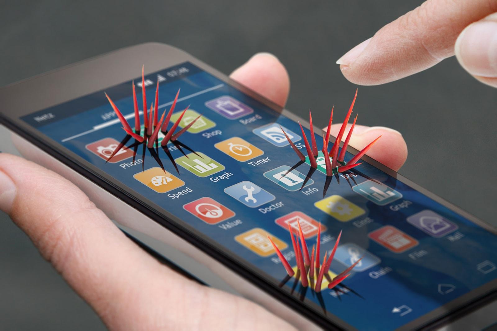 محدودیت شبکه های اجتماعی