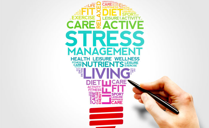 تعریف مدیریت استرس چیست؟