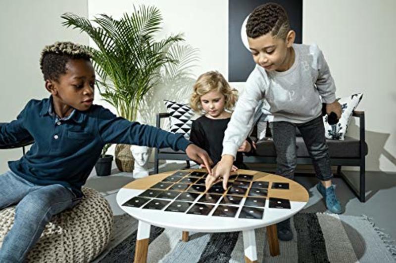 نقش بازی در تقویت حافظه کودکان