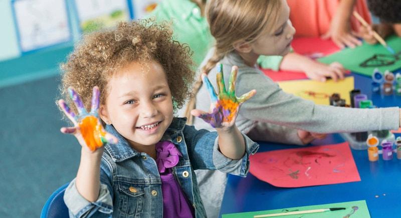 تمرین و تکرار در تقویت حافظه کودکان