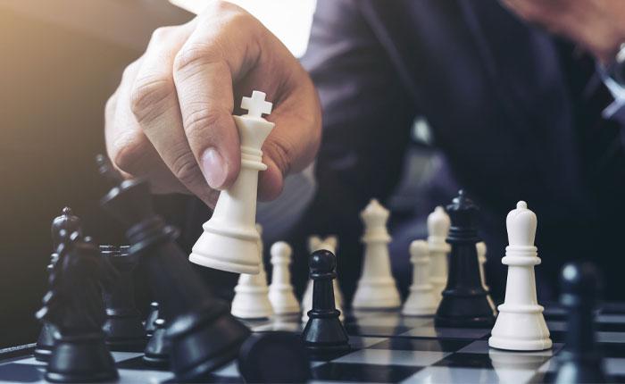 شطرنج برای تقویت ذهن و حافظه