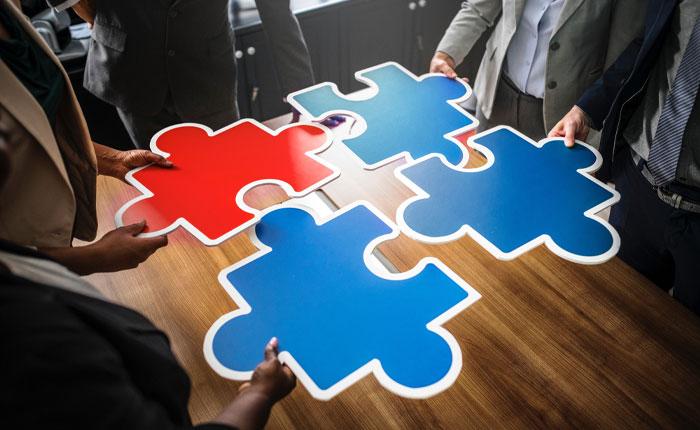 اصول اساسی مدیریت تحول سازمانی