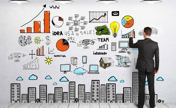 فرآیند برنامه ریزی استراتژیک چیست؟