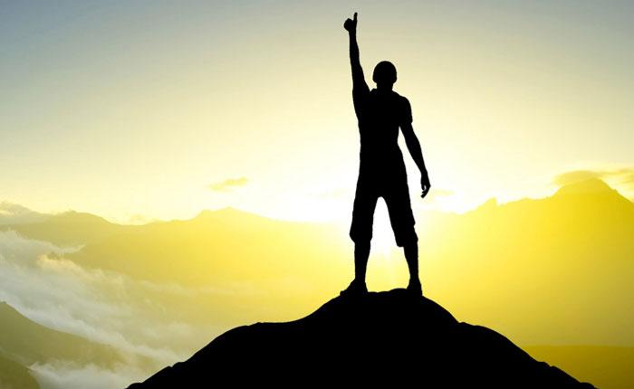 تقویت اراده به معنای توجه به مهمترین منبع ذهنی