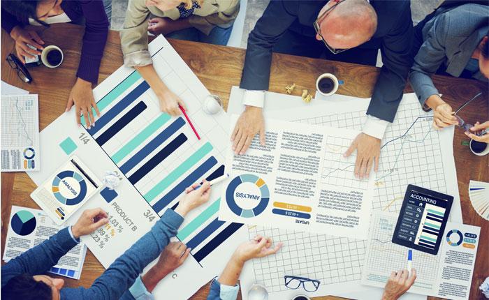 مزایای برنامه ریزی استراتژیک