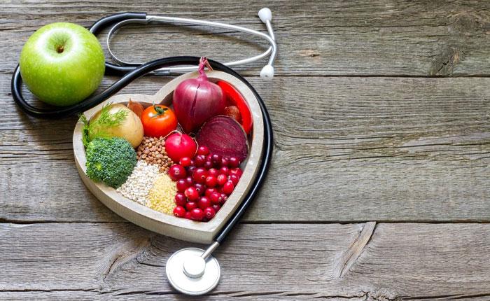 رژیم غذایی برای زندگی سالم