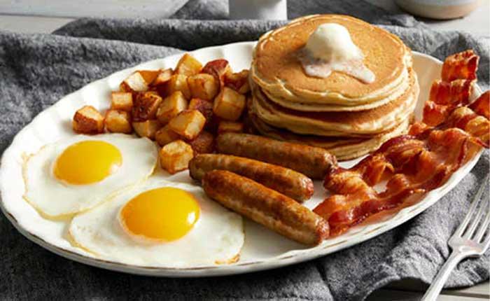 حقایقی درباره خوردن صبحانه