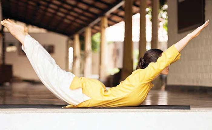 افزایش انرژی بدن طبیعی