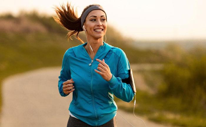 چگونه فعالیت بدنی خود را افزایش دهیم؟