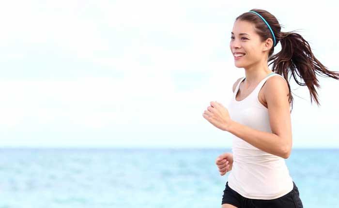 راه برای افزایش انرژی بدن