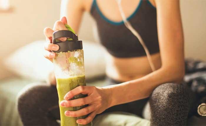 افزایش انرژی بدن