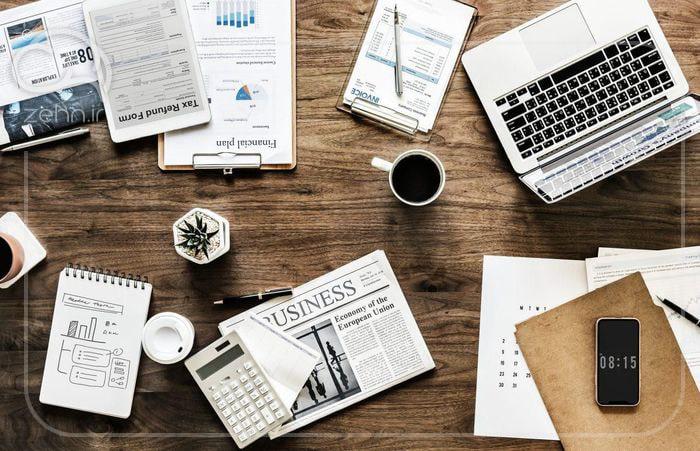 طرح کسب و کار کاربرد