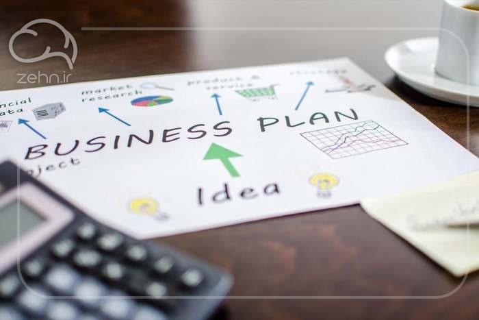 آموزش طرح کسب و کار