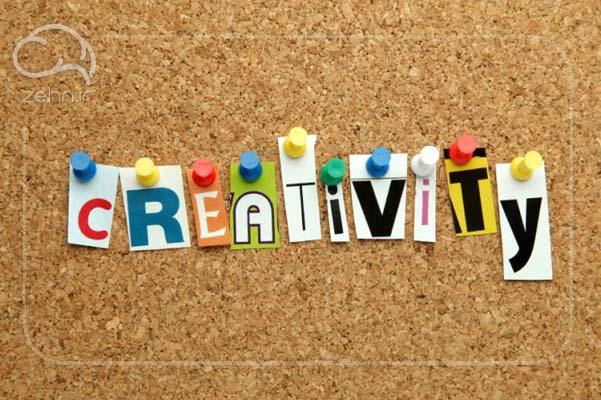 کاربرد تفکر خلاق