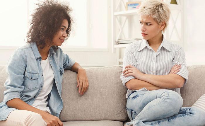 راههای کاهش حسادت
