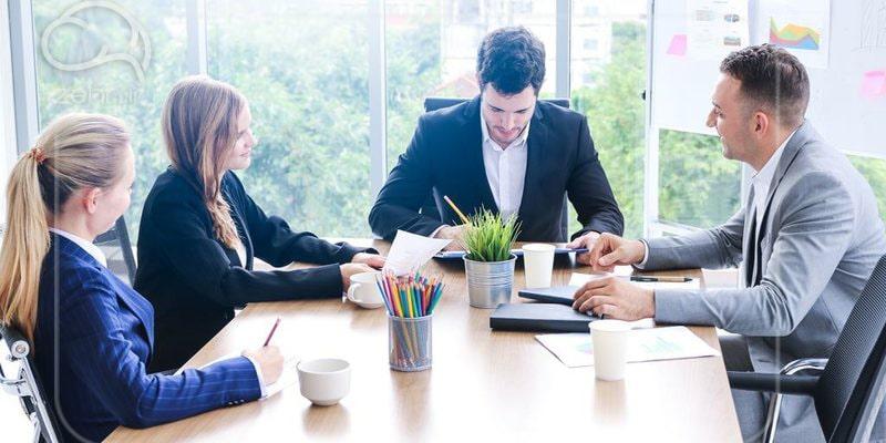 طرح کسب و کار آموزش