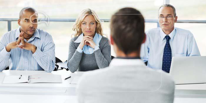 مصاحبه شغلی چیست؟
