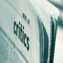 معرفی کتاب انتقاد سازنده