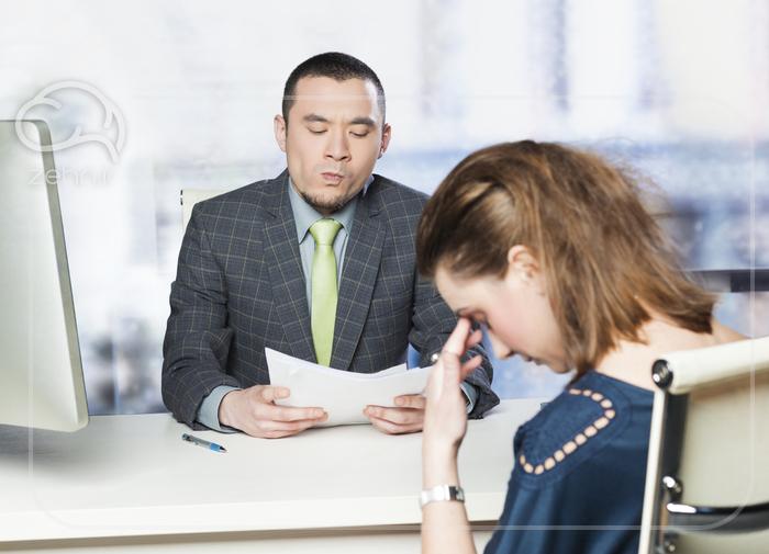 جملاتی که نباید در مصاحبه شغلی بگوییم