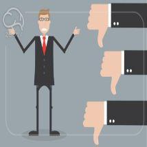 انتقاد سازنده و قضاوت