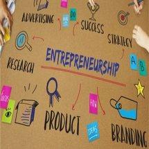 عوامل موثر بر کارآفرینی