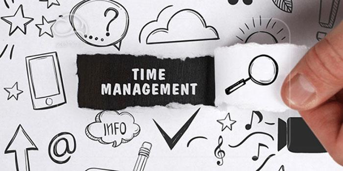 عواقب نداشتن مدیریت زمان