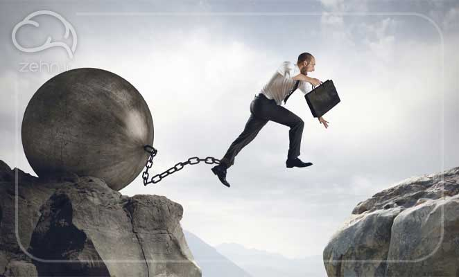 فواید غلبه بر ترس از شکست
