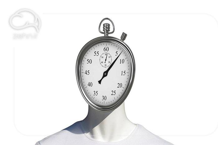 چرا وقت نداریم؟ مدیریت زمان